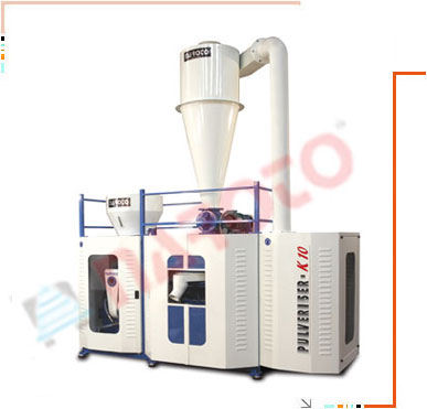 Single Mill Pulverizing Machines, Exporters, Manufacturers, Suppliers